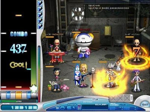 Game Online dari jaman SMA 122734528992429